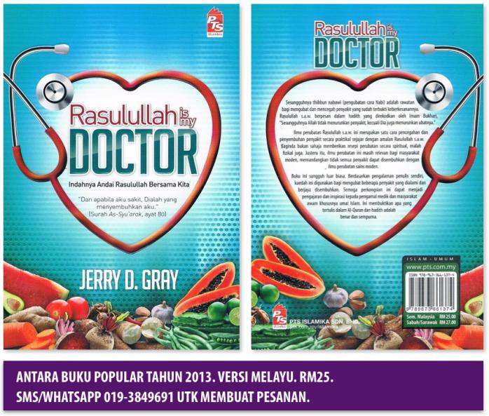rasulullah is my doctor versi melayu